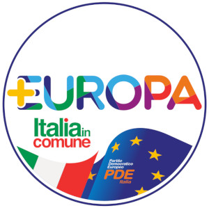 +Europa - Partito Democratico Europeo