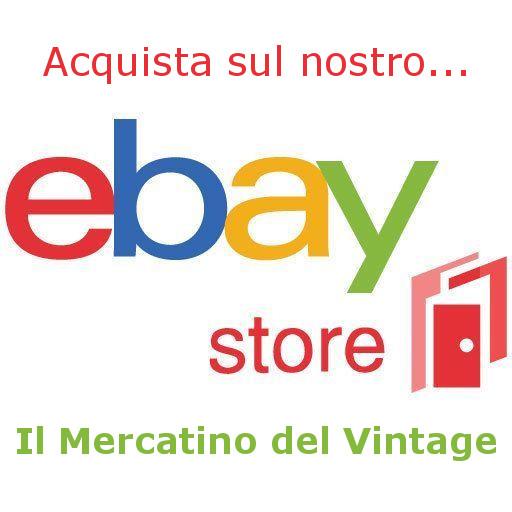 Ebay Store - Il mercatino del vintage